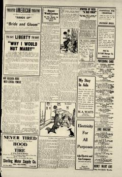 Ada Evening News, January 06, 1919, Page 3