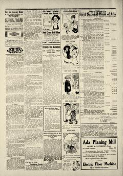 Ada Evening News, January 15, 1919, Page 2
