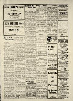 Ada Evening News, January 15, 1919, Page 3