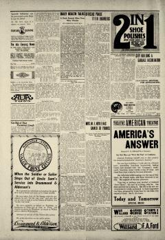 Ada Evening News, January 28, 1919, Page 2
