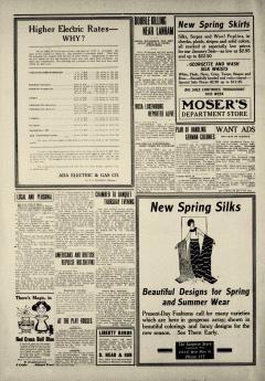Ada Evening News, January 28, 1919, Page 4