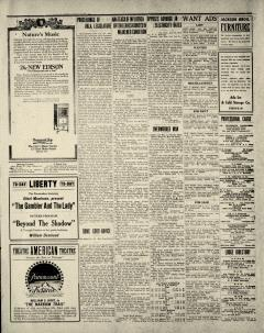 Ada Evening News, January 29, 1919, Page 3