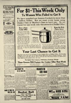 Ada Evening News, February 06, 1919, Page 2