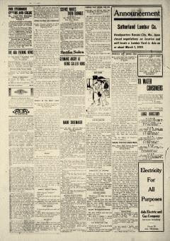 Ada Evening News, February 10, 1919, Page 2