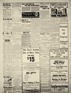 Ada Evening News, February 14, 1919, Page 2
