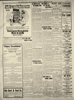 Ada Evening News, February 20, 1919, Page 3