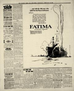 Ada Evening News, February 26, 1919, Page 2