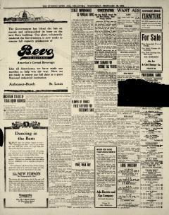 Ada Evening News, February 26, 1919, Page 3