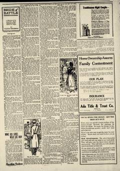 Ada Evening News, March 17, 1919, Page 2