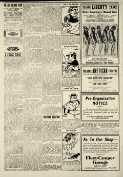 Ada Evening News, March 17, 1919, Page 4