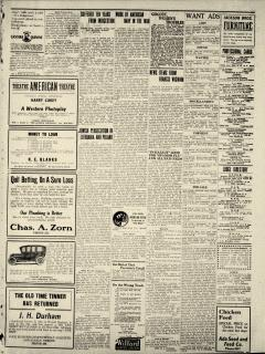 Ada Evening News, March 18, 1919, Page 3