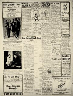 Ada Evening News, March 18, 1919, Page 4