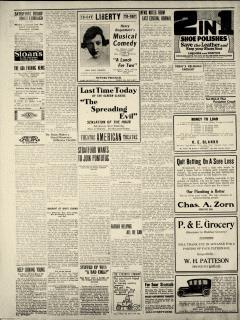 Ada Evening News, March 21, 1919, Page 2