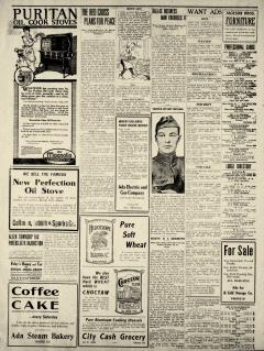 Ada Evening News, March 21, 1919, Page 3