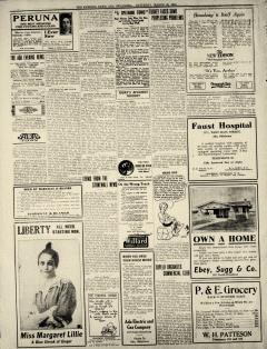Ada Evening News, March 29, 1919, Page 2