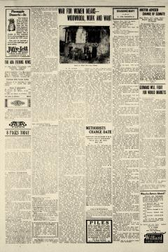 Ada Evening News, April 03, 1919, Page 4