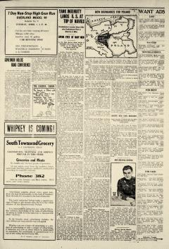 Ada Evening News, April 04, 1919, Page 5