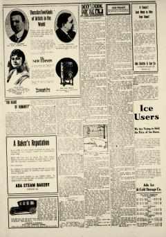 Ada Evening News, May 03, 1919, Page 3