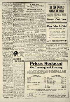 Ada Evening News, May 03, 1919, Page 6