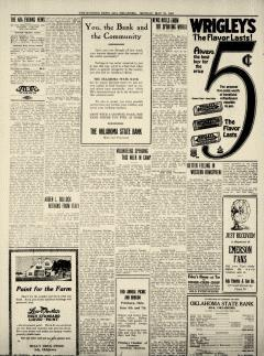 Ada Evening News, May 19, 1919, Page 2