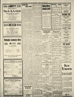 Ada Evening News, May 19, 1919, Page 3