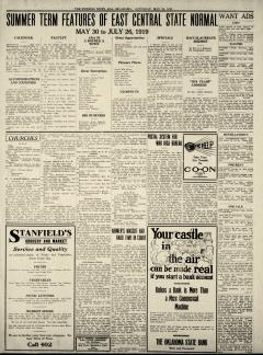 Ada Evening News, May 24, 1919, Page 3