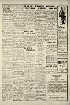 Ada Evening News, May 27, 1919, Page 8