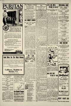 Ada Evening News, May 30, 1919, Page 3