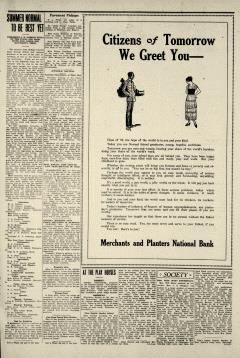 Ada Evening News, May 30, 1919, Page 5