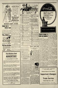 Ada Evening News, May 30, 1919, Page 6