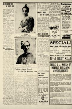 Ada Evening News, June 07, 1919, Page 6