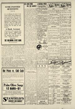 Ada Evening News, June 07, 1919, Page 7