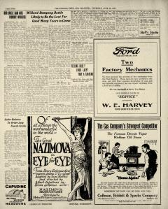 Ada Evening News, June 19, 1919, Page 2