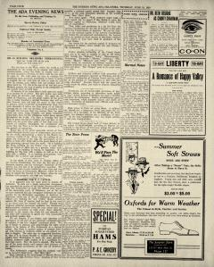 Ada Evening News, June 19, 1919, Page 4