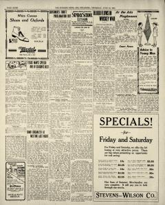 Ada Evening News, June 19, 1919, Page 8