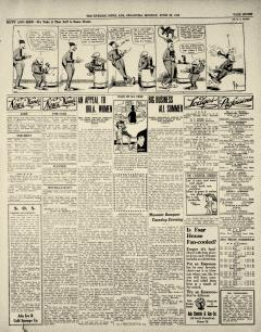 Ada Evening News, June 23, 1919, Page 7