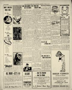 Ada Evening News, June 23, 1919, Page 8