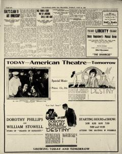Ada Evening News, June 24, 1919, Page 6