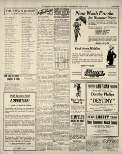 Ada Evening News, June 25, 1919, Page 5