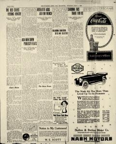 Ada Evening News, July 01, 1919, Page 2