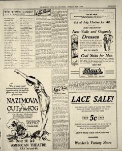 Ada Evening News, July 01, 1919, Page 5