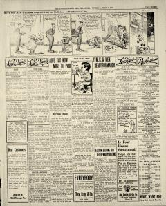 Ada Evening News, July 01, 1919, Page 7