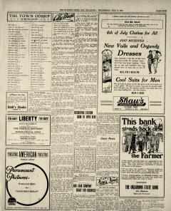 Ada Evening News, July 02, 1919, Page 5
