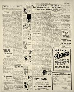 Ada Evening News, July 08, 1919, Page 3