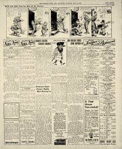 Ada Evening News, July 08, 1919, Page 7