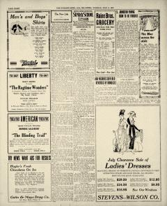 Ada Evening News, July 08, 1919, Page 8