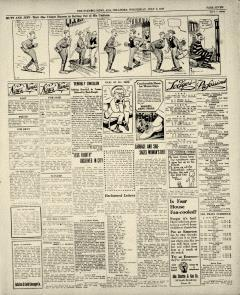 Ada Evening News, July 09, 1919, Page 7
