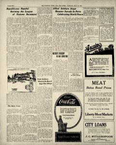 Ada Evening News, July 15, 1919, Page 2