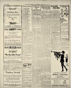 Ada Evening News, July 15, 1919, Page 8