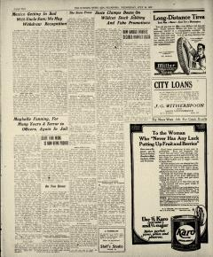Ada Evening News, July 16, 1919, Page 2